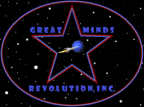 Great Minds Revolution, Inc., Toy Company- wrestling, lottery, g-minds